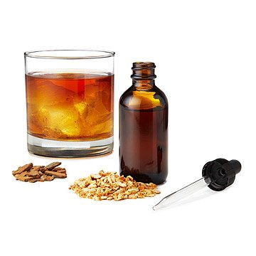 DIY Cocktail Bitters Kit