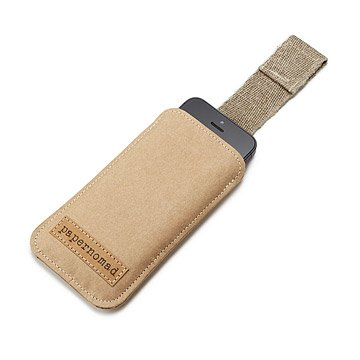 Papernomad iPhone5 Sleeve