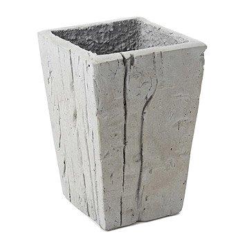 Bark Cast Vase