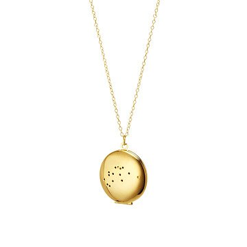 Astrology Lockets