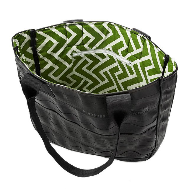 Rainier Shoulder Bag 2