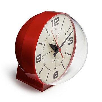 Bubble Alarm Clock