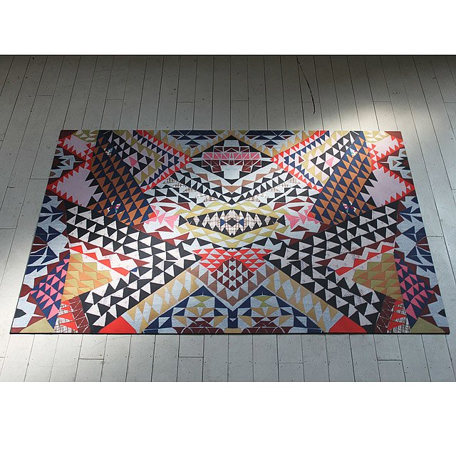 Day Tripper Area Rug 2