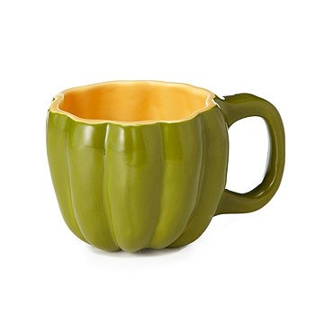 Acorn Squash Soup Mug
