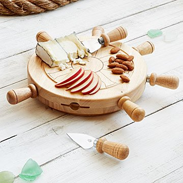 Mariner Cheese Board