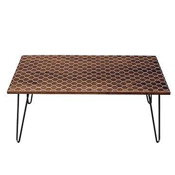 Infill Hexacomb Table