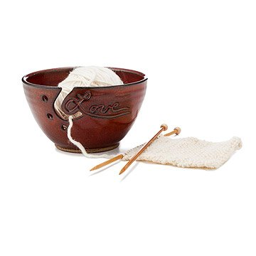 Love Yarn Bowl