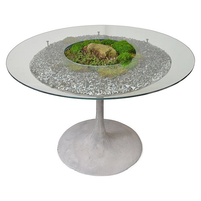 Saarinen Table 2
