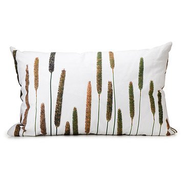 Photobotanicus Timothy Statement Pillow