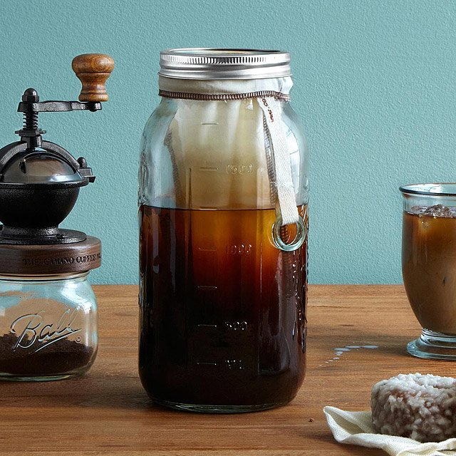 Coffee Cold Brew Gift Set 4