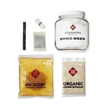 Kombucha Home Brew Kit