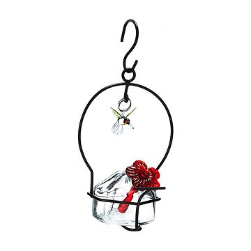 Bouquet Hummingbird Feeder