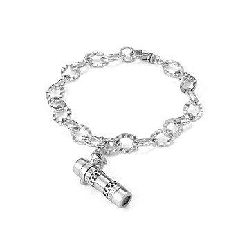 Kaleidoscope Charm Bracelet