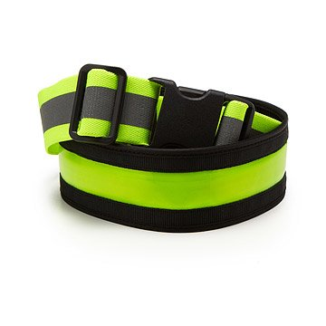 LED Reflective Safety Belt