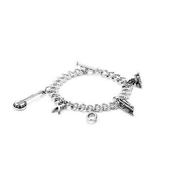 Uncommon Charm Bracelet