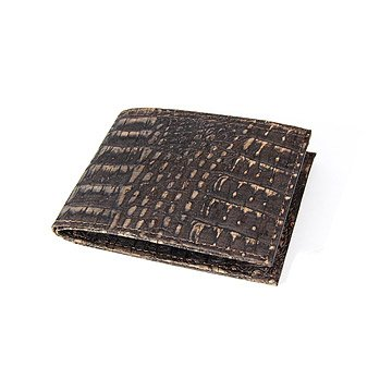 Cork Billfold