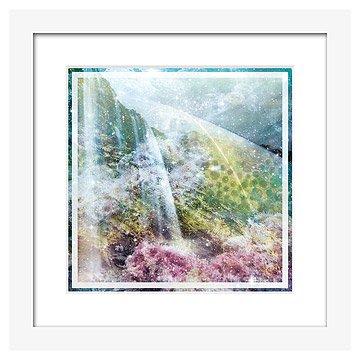 Hallucinogenic Waterfall