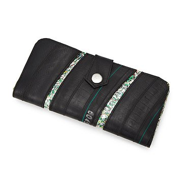Upcycled Tire Wallet