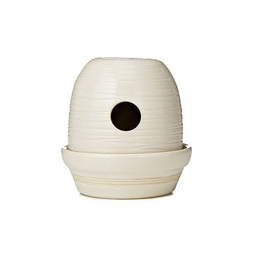 Ceramic Bee Feeder