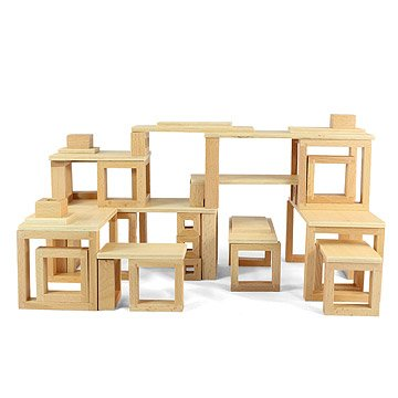 Constructures Building Blocks