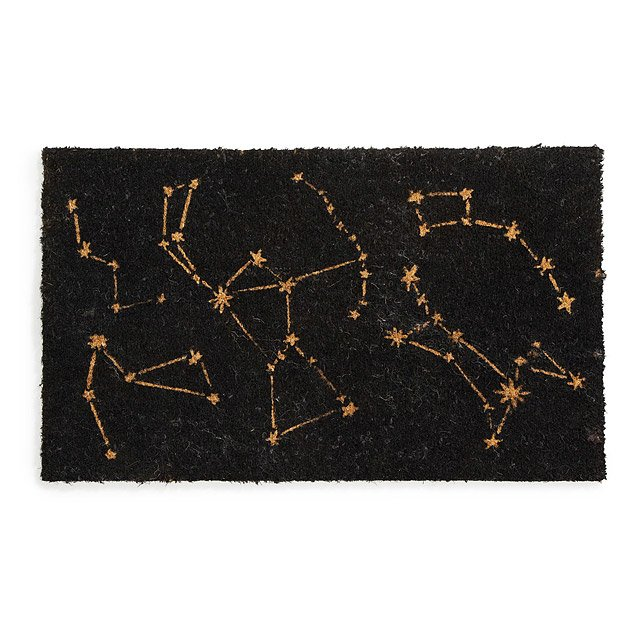 Constellation Doormat