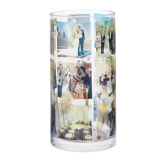 Top 10 Valentine Gifts for Husband - Photo Vase