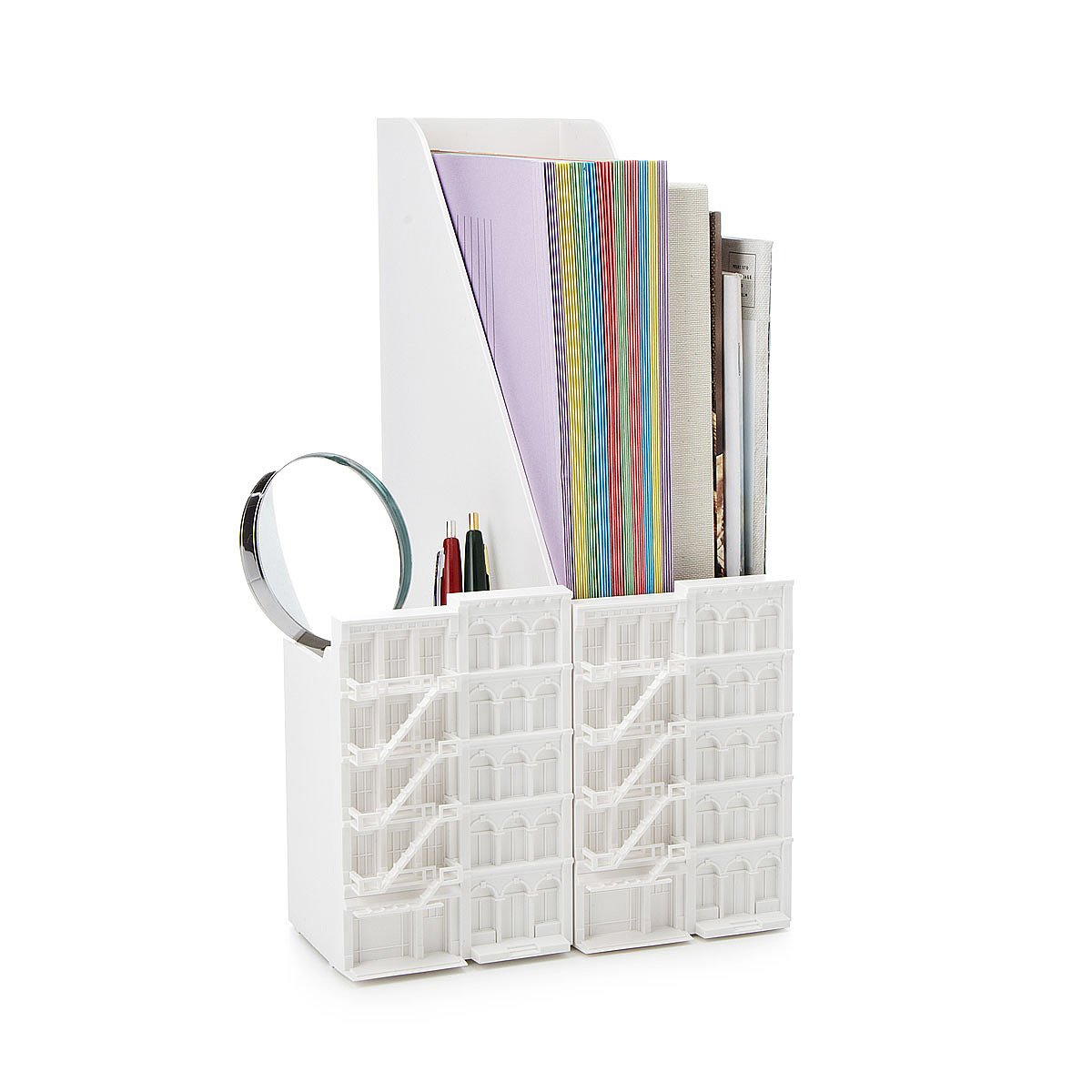 Architectural desk organizers office supplies - Desk accessories and organizers ...