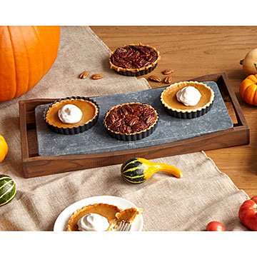 Oven-to-Table Entertaining Platter
