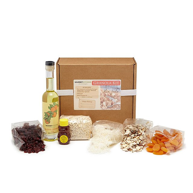 DIY Granola Kit