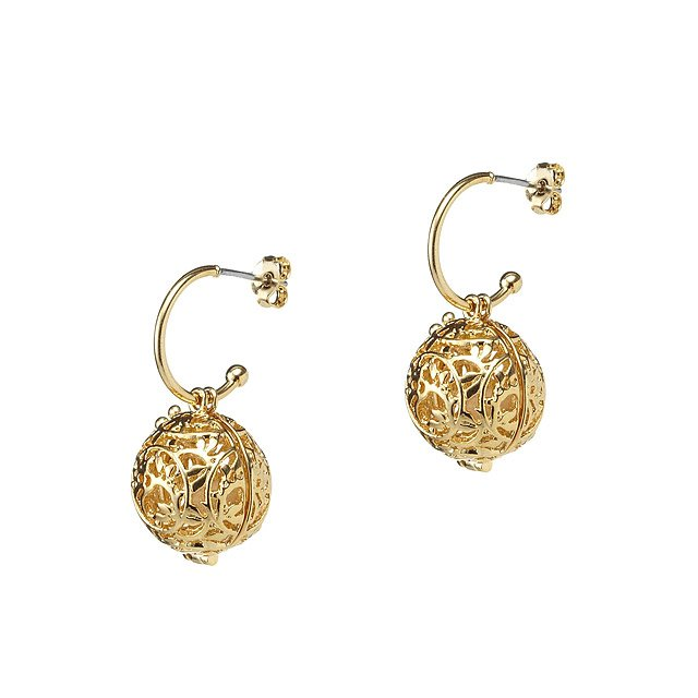 Fragrance Earrings