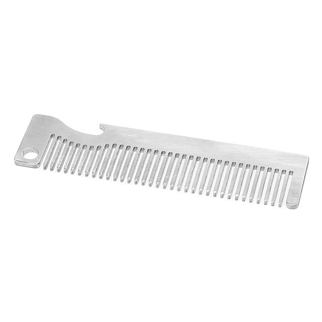 Comb Bottle Opener