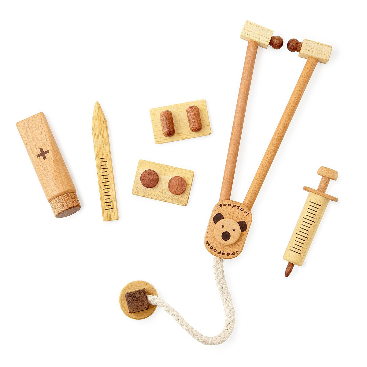 Wood Play Toys 42