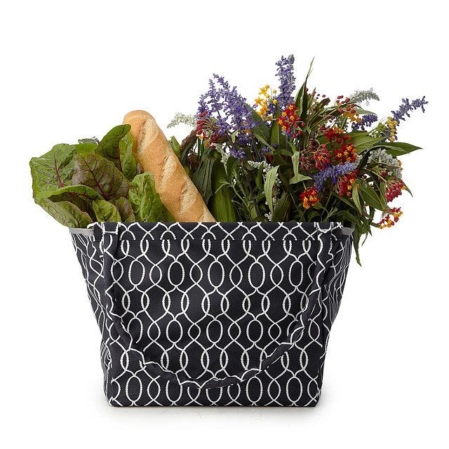 Foldable Market Basket