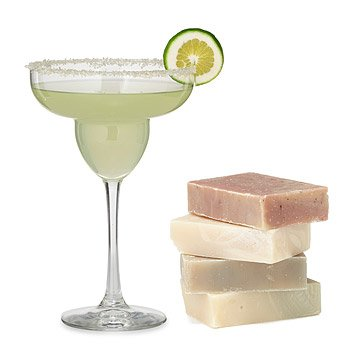 Tropical Cocktail Happy Hour Soaps