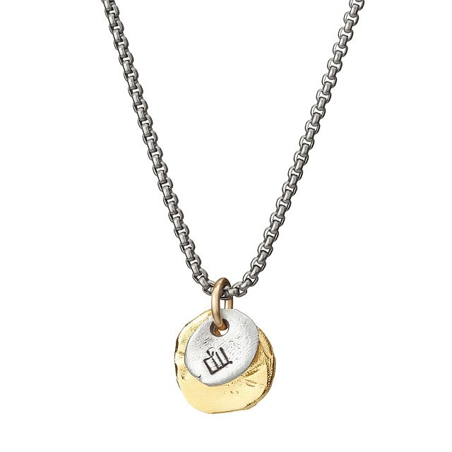 Whats Your Sign Astrology Necklace