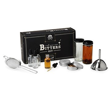 Craft Your Own Bitters Kit