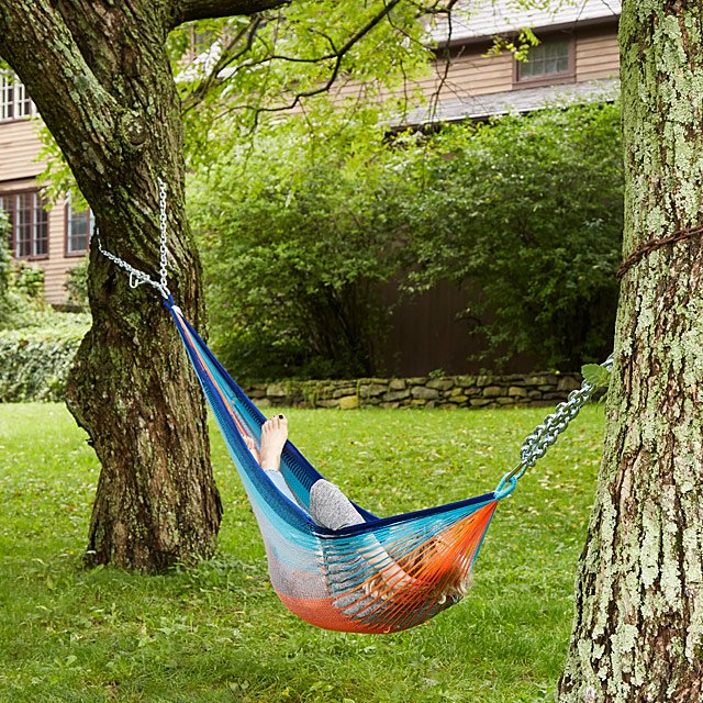 Do Good Hammock