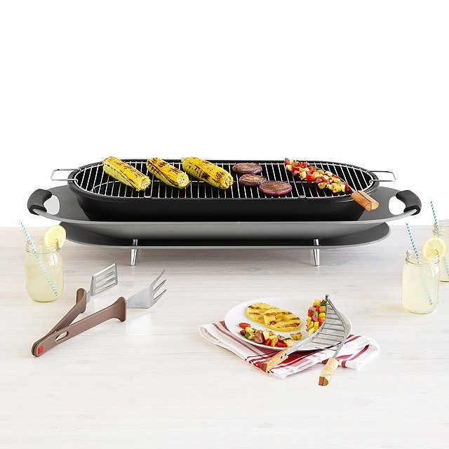 Tabletop Party Grill