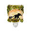 Recycled Glass Elephants Nightlight 2 thumbnail