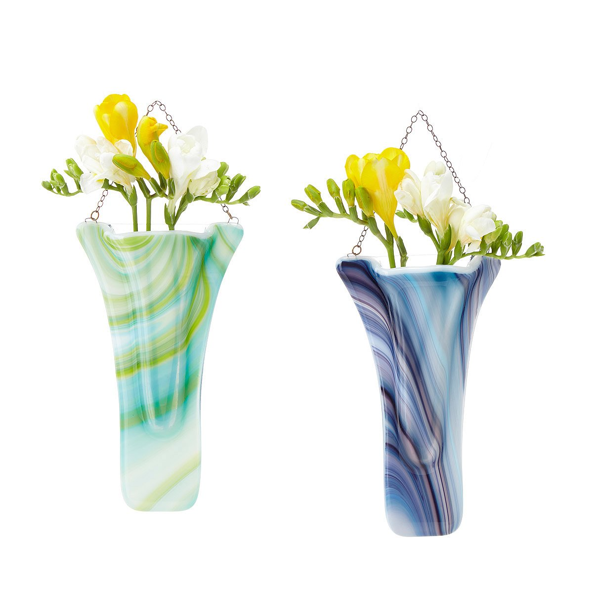 pocket wall vases  hanging vase  uncommongoods - pocket wall vases  thumbnail