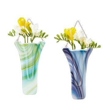 Pocket Wall Vases Hanging Vase Uncommongoods