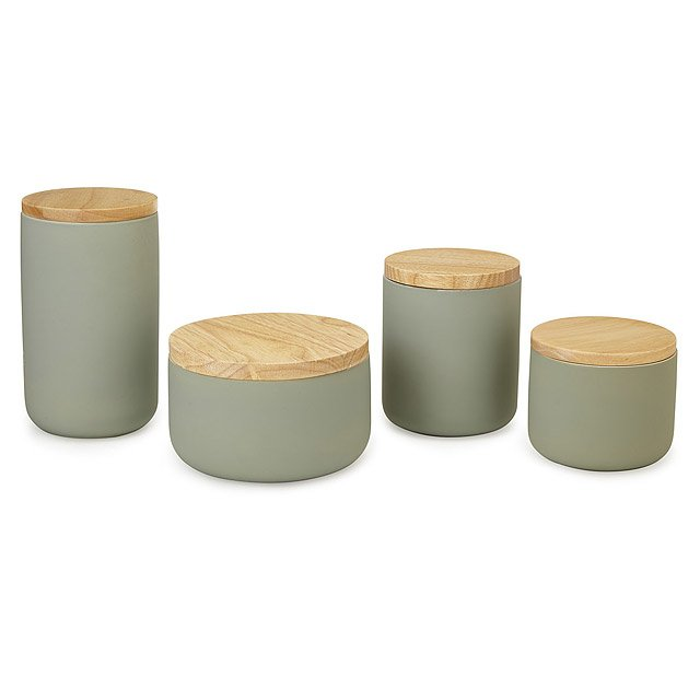ceramic canisters pantry organization kitchen storage ceramic kitchen canisters yellow fiestaware cannisters