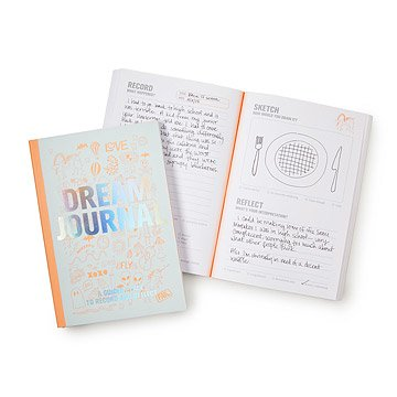 A Dream Journal