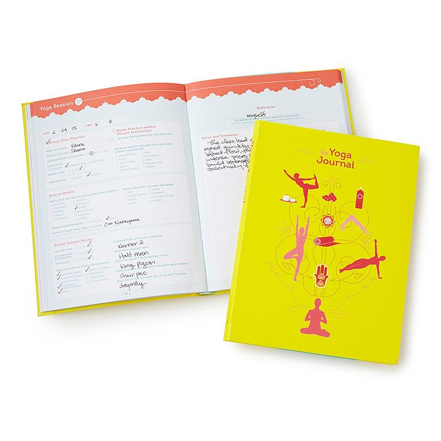 The Yoga Journal