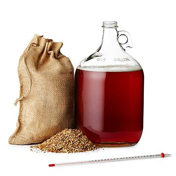 Oktoberfest Ale Beer Brewing Kit