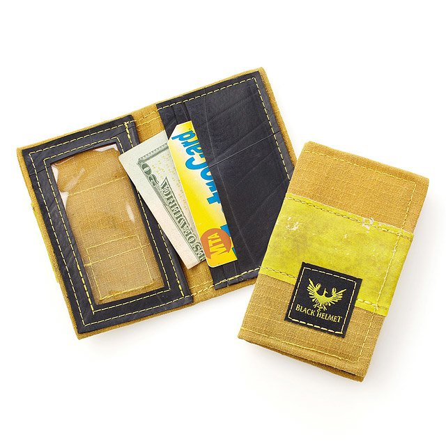 Fire Gear Wallet