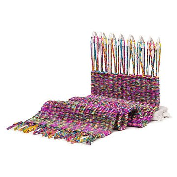 Easy Weaving Loom