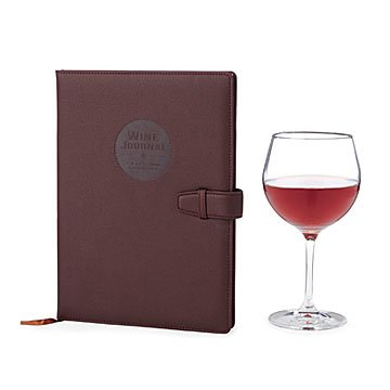 Wine Maker's Journal