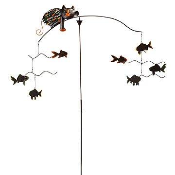 Cat Balancer Stake