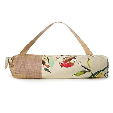 Lil Bird Told Me Yoga Mat Bag